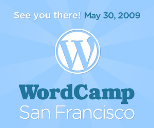 Wordcamp SF
