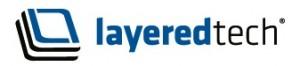 LayeredTech logo