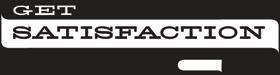 Get Satisfaction logo