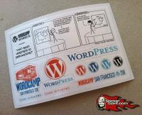 WCSF Stickers