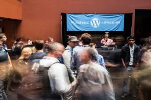 WordCamp Activity