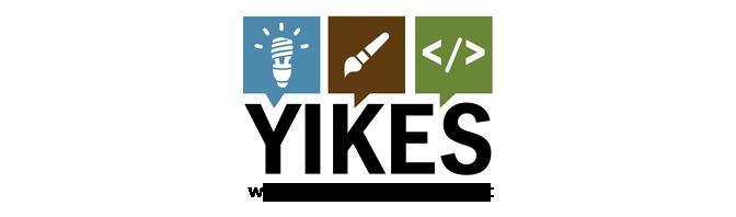 Yikes logo
