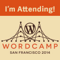 I'm Livestreaming WordCamp San Francisco