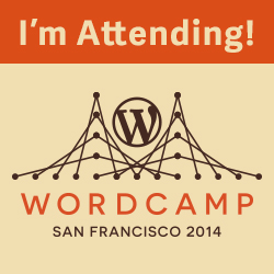 WordCamp SF 2014